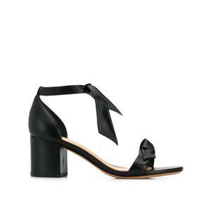 Alexandre Birman босоножки на наборном каблуке  - Синий - Size: 48