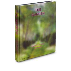 Phaidon Press книга The Garden: Elements and Styles  - Зеленый - Size: Один размер