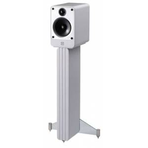 Q Acoustics Concept 20 Stand Svart