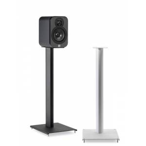 Q Acoustics 3000ST Vit Satin