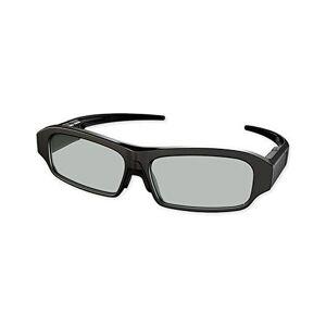 Xpand 3D-glasögon X105-RF-X1 Svart