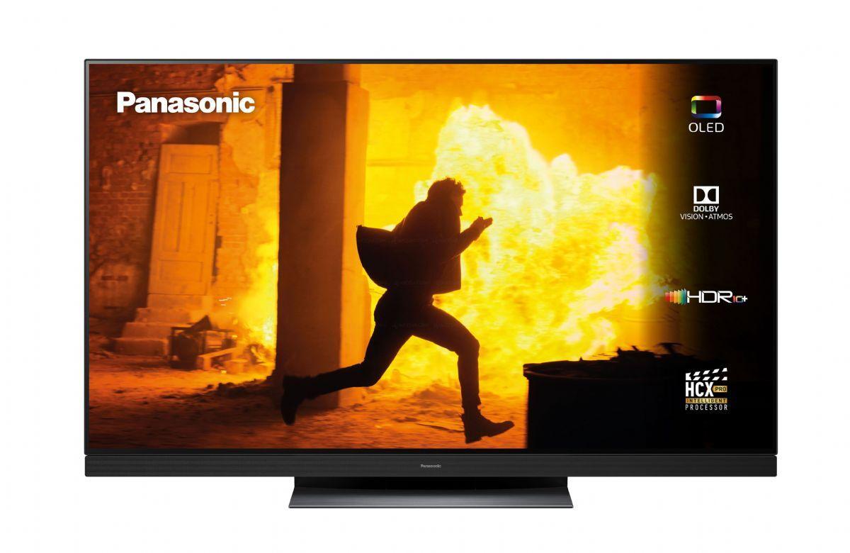Panasonic TX-55GZ1500E Svart