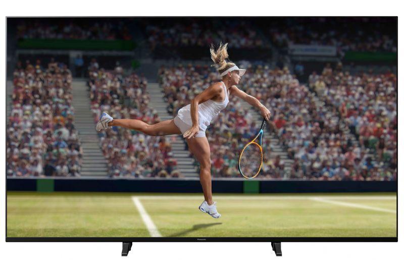 Panasonic TX-49JX940E 49-tums 4K UHD LED-TV Svart
