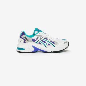 Asics Sportstyle Gel-kayano 5 OG för kvinnor i vitt 40 White