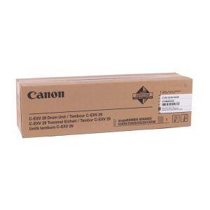 Canon C-EXV29 / 2779B003 CMY trumma - Original
