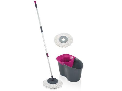 Leifheit Clean Twist Active pink