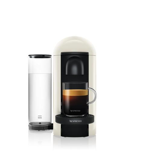 Nespresso Vertuo Plus White