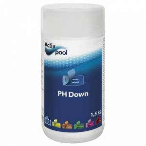 Activ Pool Pool Ph Down 1,5 Kg