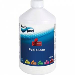 Activ Pool Pool Clean 1 Liter