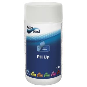 Activ Pool Pool Ph Up 1 Kg