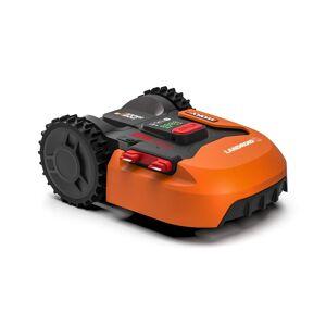 Worx Robotgräsklippare Landroid S300- Wr130e