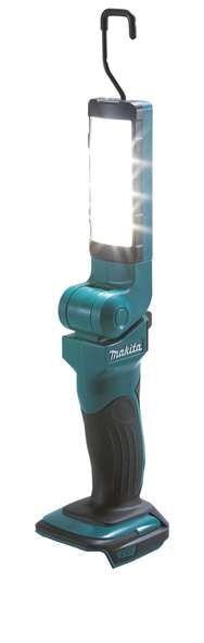 Makita Lampa Deadml801 Led 14,4/18v Utan Batteri & Laddare