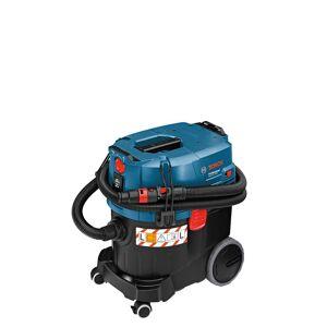 Bosch Grovdammsugare Gas 35 L Sfc+