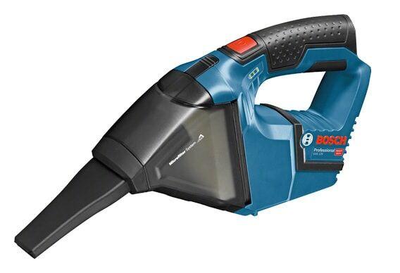 Bosch Dammsugare Gas 12 V-Li Utan Batteri & Laddare I L-Boxx