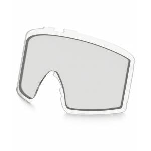 Oakley Line Miner XM - Reservglas - Clear