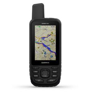 Garmin GPSMAP 66S - GPS