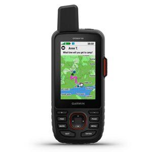 Garmin GPSMAP 66i - GPS