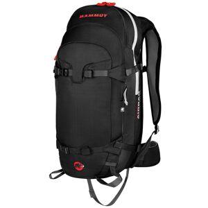 Mammut Pro Protection Airbag 3.0 - Ryggsäckar - Svart