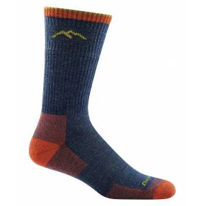 Darn Tough Hiker Boot Sock - Strumpor - Denim - M