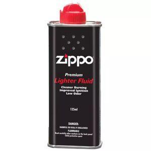 ZIPPO Lighter Fluid - Bränsle