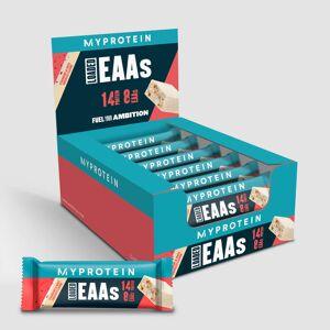 Myprotein Loaded EAA Bar - 12 x 55g - Strawberry & White Chocolate