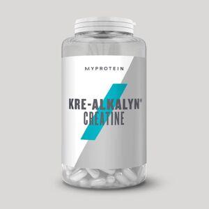 Myprotein Kre-Alkalyn® Creatine - 120kapslar - Unflavoured