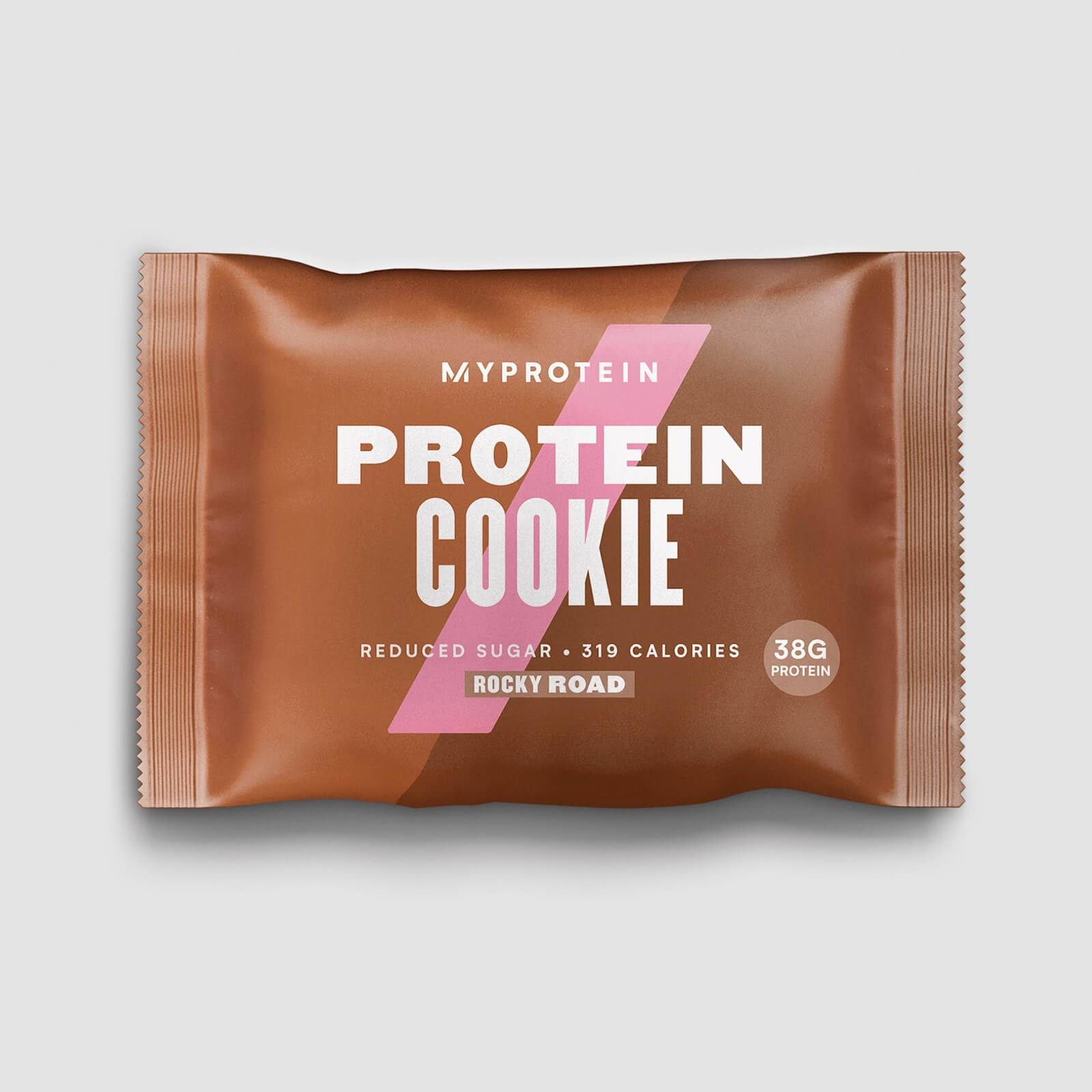 Myprotein Protein Cookie - Ny - Rocky Road