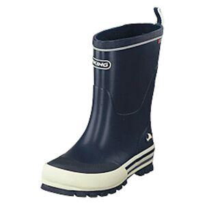 Viking JOLLY NAVY, Shoes, blå, EU 30