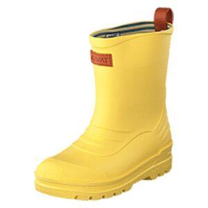 Kavat Grytgöl WP Light Yellow, Shoes, gul, EU 30