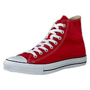 Converse Chuck Taylor All Star Hi Canvas Red, Shoes, blå, EU 42,5
