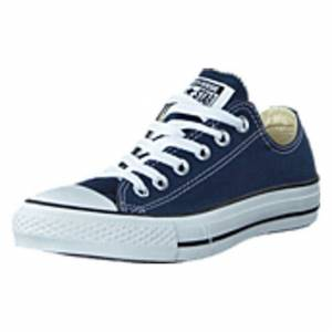 Converse Chuck Taylor All Star Ox Canvas Navy, Shoes, blå, EU 42