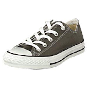 Converse Chuck Taylor All Star Ox Charcoal, Shoes, grå, EU 41