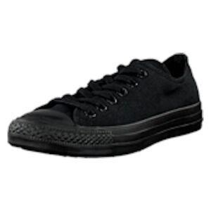 Converse All Star Canvas Ox, Shoes, svart, EU 35
