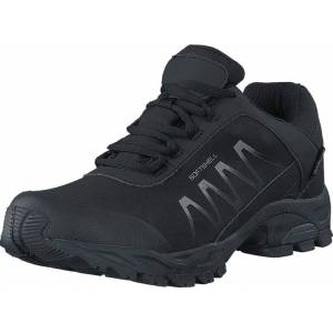 Polecat 430-6901 Waterproof Black, Skor, Sneakers och Träningsskor, Löparskor, Svart, Unisex, 36