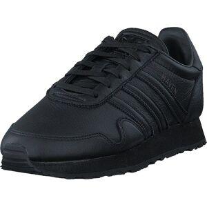 adidas Originals Haven Core Black/Copper Flat-Sld, Skor, Sneakers och Träningsskor, Sneakers, Grå, Unisex, 38