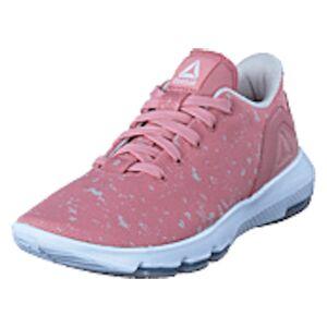 Reebok Cloudride DMX 3.0 Chalk Pink/Pale Pink/Grey/Wht, Shoes, rosa, EU 38