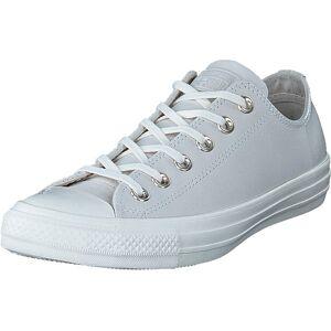 Converse Chuck Taylor All Star Egret/egret/driftwood, Skor, Sneakers och Träningsskor, Låga sneakers, Grå, Dam, 38