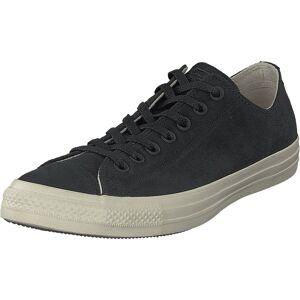 Converse Chuck Taylor All Star Black/driftwood/driftwood, Skor, Sneakers och Träningsskor, Låga sneakers, Svart, Herr, 44