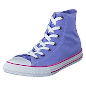 Converse Chuck Taylor All Star - Hi Twilight Pulse/hyper Magenta, Shoes, blå, EU 29