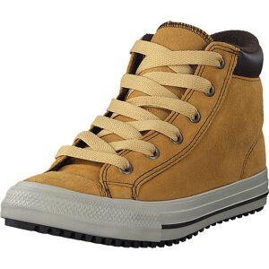 Converse Chuck Taylor All Star Pc Boot Wheat, Skor, Sneakers och Träningsskor, Höga sneakers, Brun, Unisex, 31