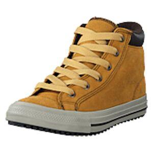 Converse Chuck Taylor All Star Pc Boot Wheat, Shoes, brun, EU 32