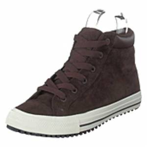 Converse Chuck Taylor All Star Pc Boot Burnt Umber/burnt Umber/egret, Shoes, brun, EU 34