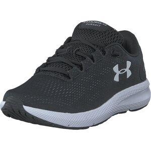 Under Armour Ua W Charged Pursuit 2 Black, Skor, Sneakers och Träningsskor, Sneakers, Svart, Dam, 37