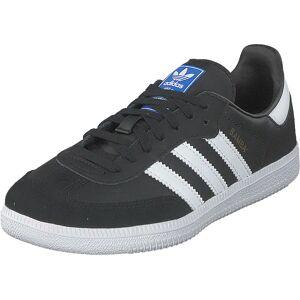 adidas Originals Samba Og C Cblack/ftwwht/ftwwht, Skor, Sneakers och Träningsskor, Låga sneakers, Svart, Barn, 33