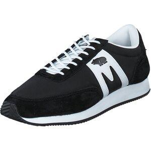 Karhu Albatross Black/White, Skor, Sneakers och Träningsskor, Sneakers, Svart, Unisex, 37