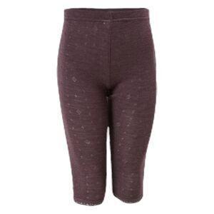 Name It Wang Wool Needle Legging Grey, Apparel, grå, 56