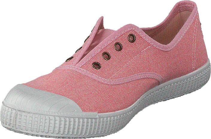 Kavat Brännö TX 24-30 Cerise, Skor, Sneakers & Sportskor, Låga sneakers, Beige, Rosa, Barn, 31