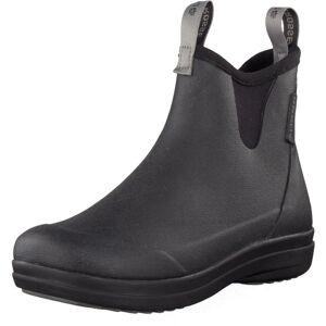 LaCrosse Hampton II Women Black, Skor, Kängor och Boots, Chelsea Boots, Svart, Dam, 36