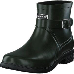 LaCrosse Welly Fashion Buckle Rosin Green, Skor, Stövlar och Stövletter, Gummistövlar, Grå, Svart, Dam, 38