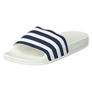 adidas Originals Adilette Conavy/ftwwht/owhite, Shoes, vit, UK 6